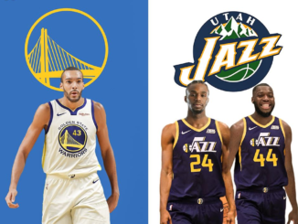 rudy gobert warriors