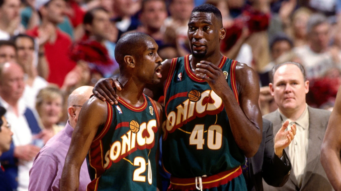 seattle supersonics 1996